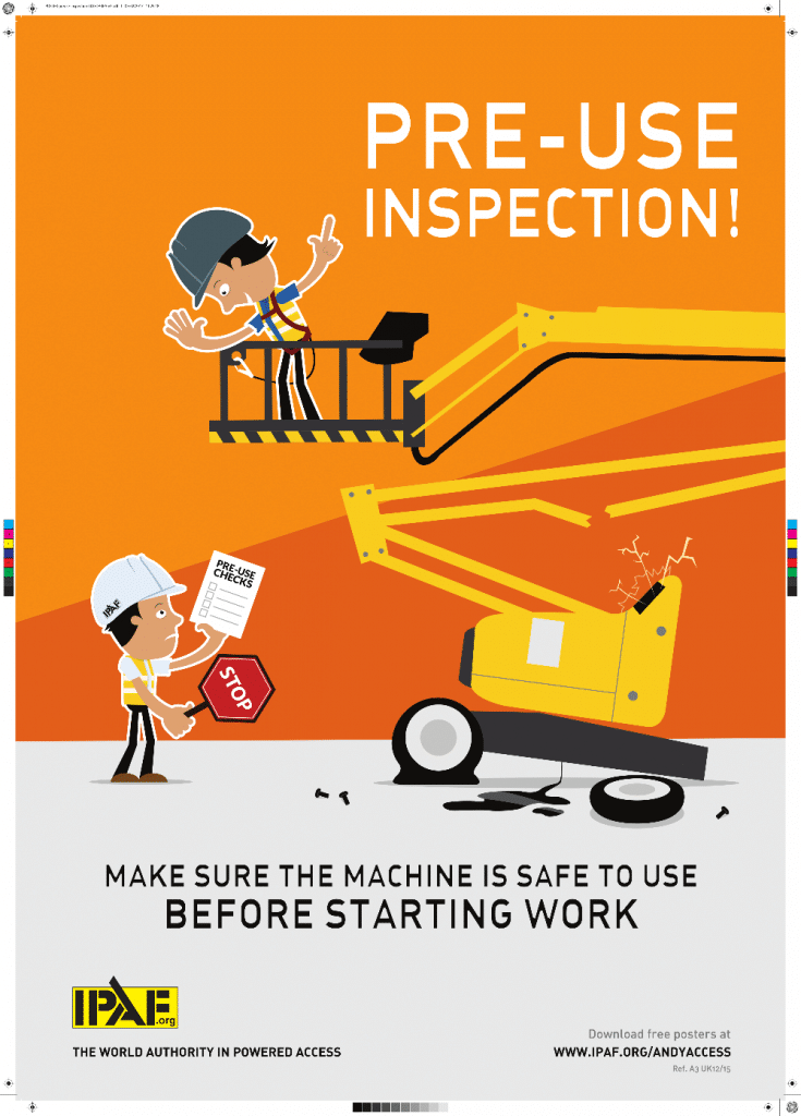 construction safety posters poster template. Black Bedroom Furniture Sets. Home Design Ideas
