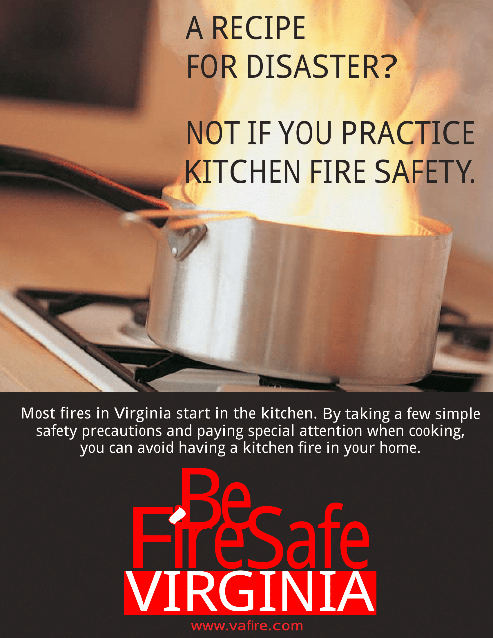 Fire Awareness Posters Poster Template