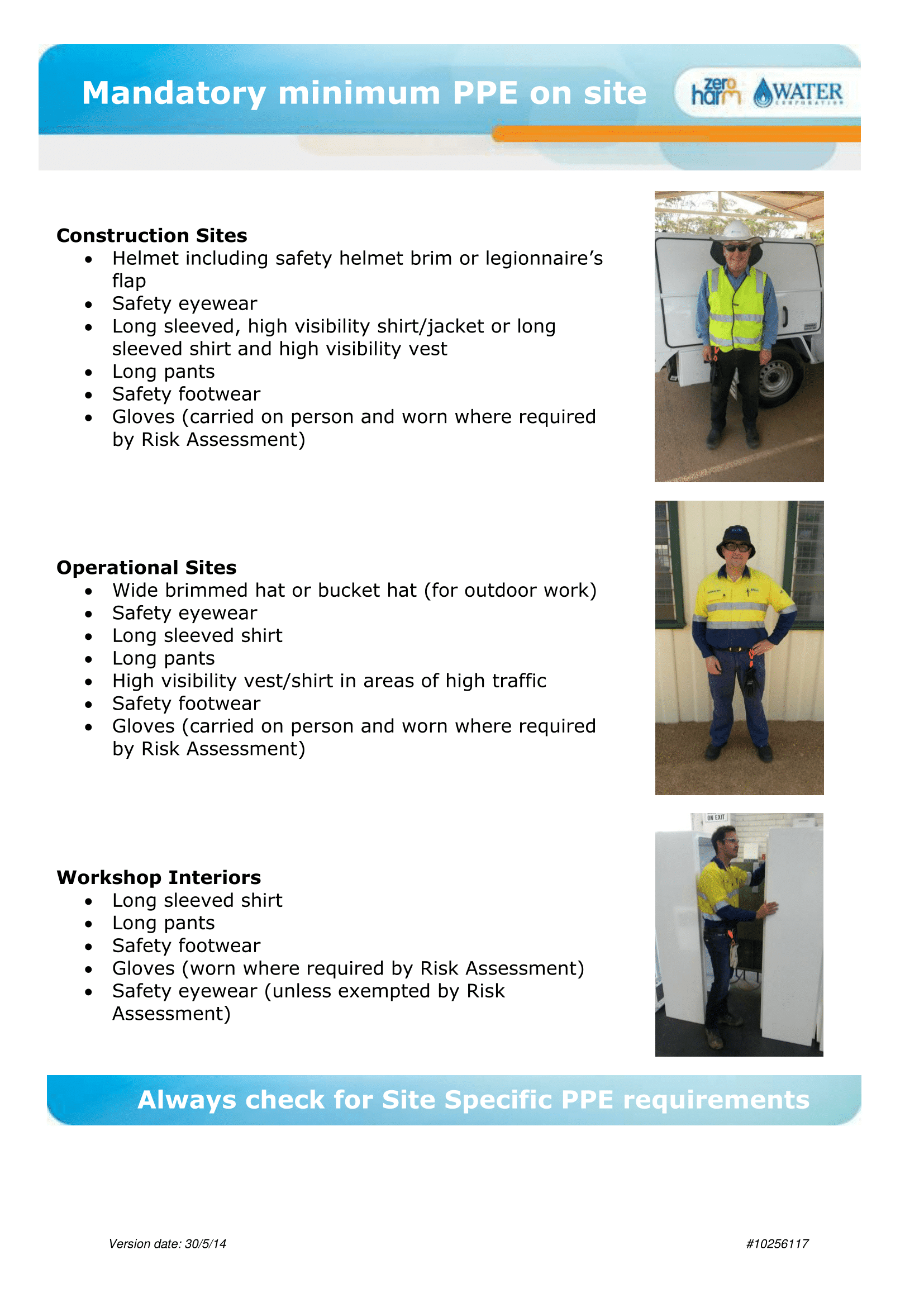 personal protective equipment  ppe  posters